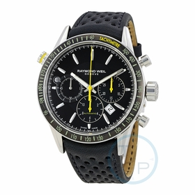 Raymond Weil 7740-SC1-20021 Chronograph Automatic Watch