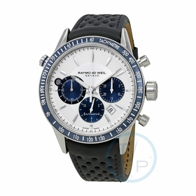 Raymond Weil 7740-SC3-65521 Chronograph Automatic Watch