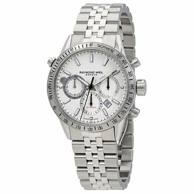 Raymond Weil 7740-ST-30001 Chronograph Automatic Watch