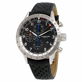 Raymond Weil 7754-TIC-05209 Freelancer Mens Chronograph Automatic Watch
