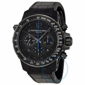 Raymond Weil 7810-BSF-05207 Nabucoo Mens Chronograph Automatic Watch