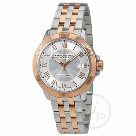 Raymond Weil 8160-SP5-00658 Tango Mens Quartz Watch