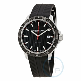 Raymond Weil 8160-SR1-20001 Tango Mens Quartz Watch