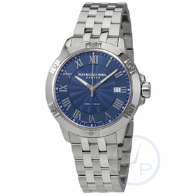 Raymond Weil 8160-ST-00508 Tango Mens Quartz Watch