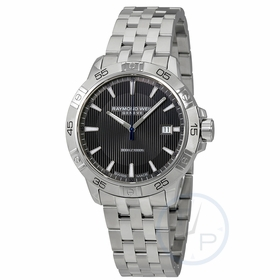 Raymond Weil 8160-ST2-60001 Tango Mens Quartz Watch