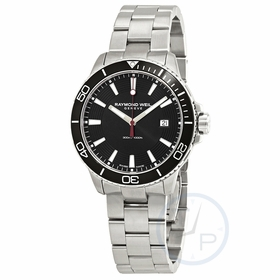 Raymond Weil 8260-ST1-20001 Tango Mens Quartz Watch