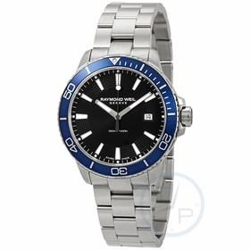 Raymond Weil 8260-ST3-20001 Tango Mens Quartz Watch