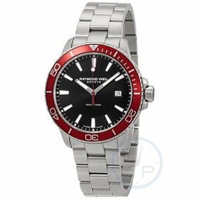 Raymond Weil 8260-ST4-20001 Tango Mens Quartz Watch