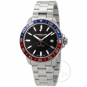 Raymond Weil 8280-ST3-20001 Tango Mens Quartz Watch