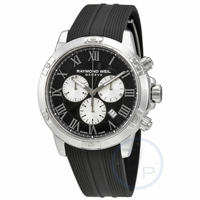 Raymond Weil 8560-SR-00206 Tango Mens Chronograph Quartz Watch