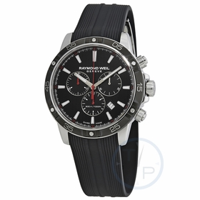Raymond Weil 8560-SR1-20001 Tango Mens Chronograph Quartz Watch