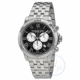 Raymond Weil 8560-ST-00206 Tango Mens Chronograph Quartz Watch