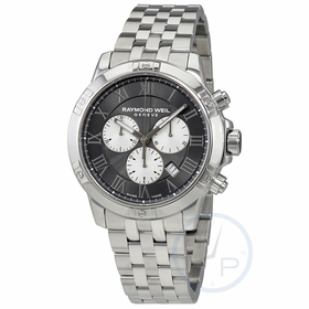 Raymond Weil 8560-ST-00606 Tango Mens Chronograph Quartz Watch