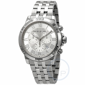 Raymond Weil 8560-ST-00658 Tango Mens Chronograph Quartz Watch