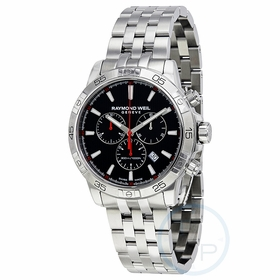Raymond Weil 8560-ST2-20001 Tango Mens Chronograph Quartz Watch