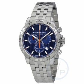 Raymond Weil 8560-ST2-50001 Tango Mens Chronograph Quartz Watch