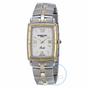 Raymond Weil 9340-STG-00307 Parsifal Mens Quartz Watch