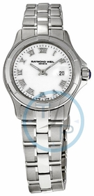 Raymond Weil 9460-ST-00308 Parsifal Ladies Quartz Watch