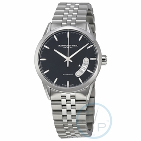 Raymond Weil 2770-ST-20011 Freelancer Mens Chronograph Automatic Watch