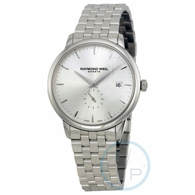 Raymond Weil 5484-ST-65001 Toccata Mens Quartz Watch