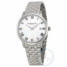 Raymond Weil 5488-ST-00300 Toccata Mens Quartz Watch