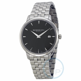 Raymond Weil 5488-ST-20001 Toccata Mens Quartz Watch