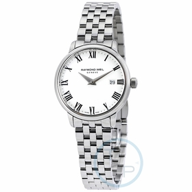 Raymond Weil RW-5988-ST-00300 Toccata Ladies Quartz Watch