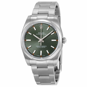 Rolex 114200GNSO Oyster Perpetual 34 Unisex Automatic Watch