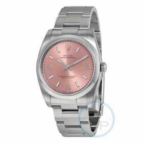 Rolex 114200PASO Oyster Perpetual 34 Mens Automatic Watch