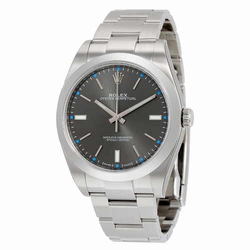 Rolex 114300DRSO Oyster Perpetual 39 Mens Automatic Watch
