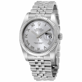 Rolex 116234RRJ Datejust 36 Mens Automatic Watch