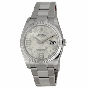 Rolex 116234SAFO Oyster Perpetual Datejust 36 Mens Automatic Watch