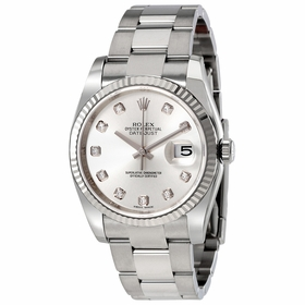 Rolex 116234SDO Oyster Perpetual Datejust 36 Mens Automatic Watch