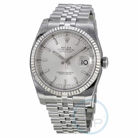 Rolex 116234SSJ Oyster Perpetual Datejust 36 Mens Automatic Watch
