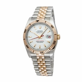 Rolex 116261WSJ Datejust Mens Automatic Watch