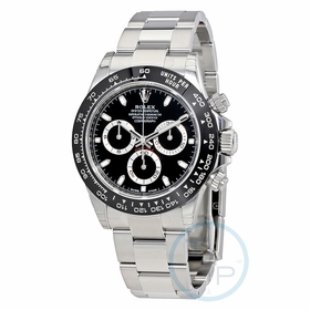Rolex 116500LN Cosmograph Daytona Mens Chronograph Automatic Watch