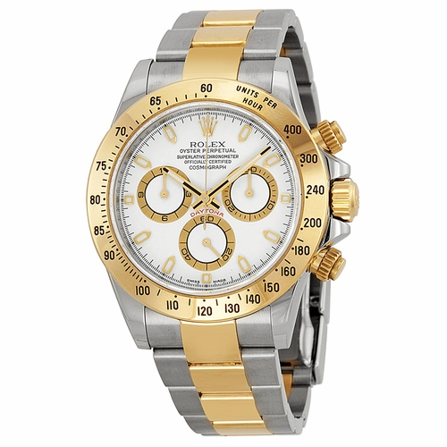 Rolex 116503WSO Cosmograph Daytona Mens Chronograph Automatic Watch