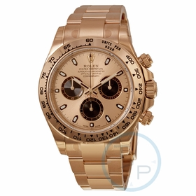 Rolex 116505PSO Cosmograph Daytona Mens Chronograph Automatic Watch