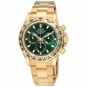Rolex m116508-0013 Cosmograph Daytona Mens Chronograph Automatic Watch