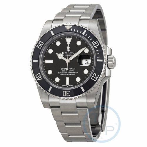 Rolex 116610LN Submariner Mens Automatic Watch