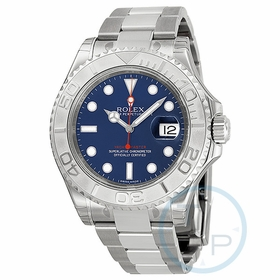 Rolex 116622 Yacht-Master 40 Mens Automatic Watch