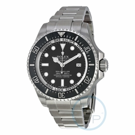 Rolex 116660 Deepsea Mens Automatic Watch