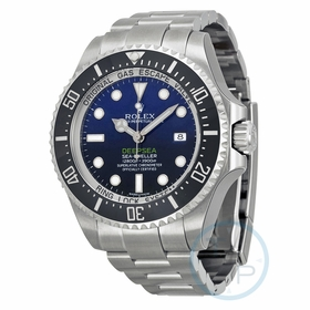 Rolex 116660D Deepsea Mens Automatic Watch