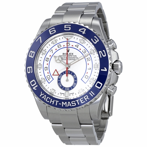 Rolex 116680-0002 Yacht-Master II Mens Chronograph Automatic Watch