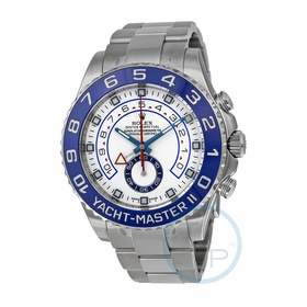 Rolex 116680 Yacht-Master II Mens Chronograph Automatic Watch
