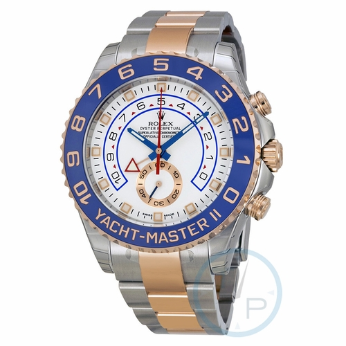 Rolex 116681 Yacht-Master II Mens Chronograph Automatic Watch