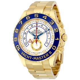 Rolex 116688WAO Yacht-Master II Mens Chronograph Automatic Watch