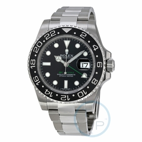 Rolex 116710LN GMT Master II Mens Automatic Watch