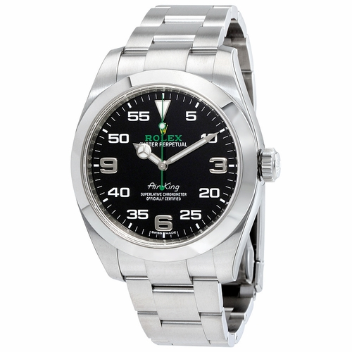 Rolex 116900 Air-King Mens Automatic Watch