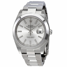 Rolex 126300SSO Datejust 41 Mens Automatic Watch